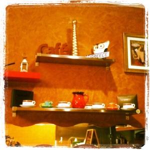 Cafe Boulis Astoria New York NYC