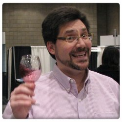 David Rossi of Fulcrum Wines in Napa, CA