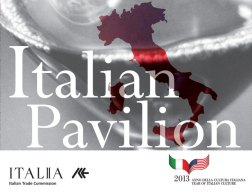 Italian-Pavilion-Logo