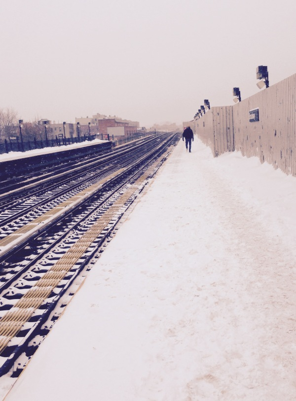 Snow-Tracks-Astoria-Queens-NY